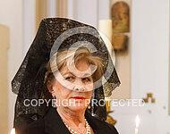 Doña Lucía- Orden de Calatraba